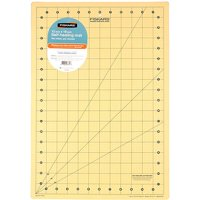"Fiskars Self-Healing Cutting Mat (12"" x 18"")"