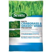 Scotts Halts Crabgrass & Grassy Weed Preventer (Mini Pallet)