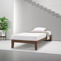 """Slumber 1 by Zinus Comfort 6"""" Bunk Bed Innerspring Mattress"""