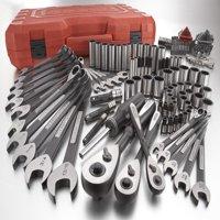 Craftsman Universal Mechanic's Tool Set 153 pc. Wrench Socket  39153