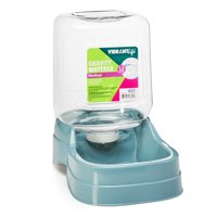 Vibrant Life Gravity Pet Waterer, Medium, 1.2 Gal