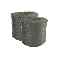 2 PACK Duracraft HC888, DH888, DH890, DH890C Humidifier Filter Replacement by Air Fi...