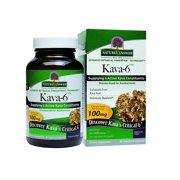 Kava Supplements