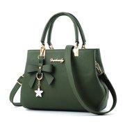 Women Lady Leather Handbag Shoulder Messenger Satchel Tote Crossbody Bags  Purse 892d62a48c