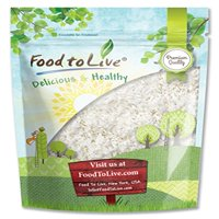 Food To Live ® Desiccated Coconut (Shredded, Unsweetened, No SO2) (1 Pound)