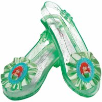 Disney Princess Ariel Sparkle Child Shoes