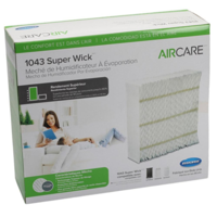 Essick 1043 Humidifier Air Evaporator Pad Filter Super Wick Bemis 8266 Genuine