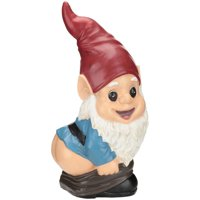 Lepower International, Mooning Garden Gnome