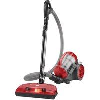 Dirt Devil Power Reach Multi-Cyclonic Canister Vacuum, SD40030