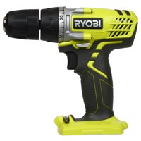 """Ryobi Tools HJP003 12V Lithium-Ion 3/8"""" Cordless Drill Driver, Bare Tool Only"""