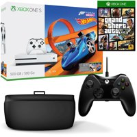 Choice of Xbox One Console and Bonus Controller, Game, and Choice of Bonus VR Headset