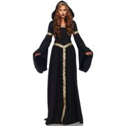 cc39817b2 Leg Avenue Women's Pagan Witch Cloak Costume