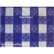 Kwik Covers 3072PK-BW 30 in. X 72 in. PACKAGED KWIK-COVER - BLUE GINGHAM-Pack of 25
