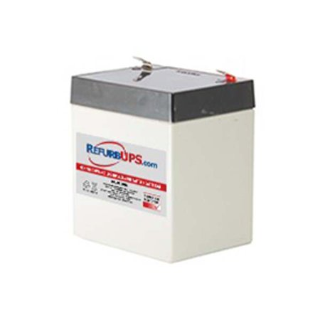 - ADI VISTA 20P - Brand New Compatible Replacement Battery