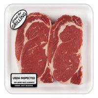 Beef Ribeye Steak 1.12-2.0 lb