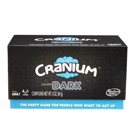 - Cranium Dark Game