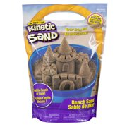 Kinetic Sand 3lbs Beach For Ages 3 And Up Packaging My Vary
