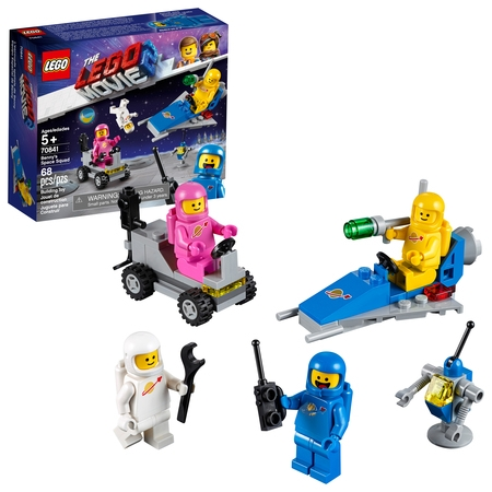 LEGO Movie Benny's Space Squad - The Lego Movie Party Supplies
