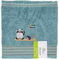 Mainstays™ Kids Woodland Creatures Bath Towel