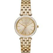 a05b4ec28f58 Michael Kors Women s Mini Darci Gold-Tone Stainless Steel Watch MK3365