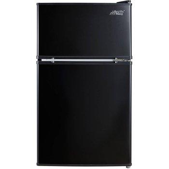 Arctic King 3.2 cu ft 2-Door Compact Refrigerator (ATMP032AEB)