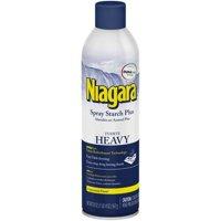 Niagara Professional Finish Spray Starch, 20 Oz