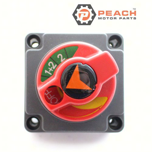 battery switchespeach motor parts pm battery switch 2c pm battery switch