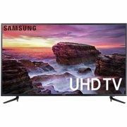 "SAMSUNG 58"" Class 4K(2160P) Ultra HD Smart LED TV (UN58MU6100)"