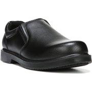 Dr. Scholl's Men's Griff Wide Width Slip Resistant Casual Shoe