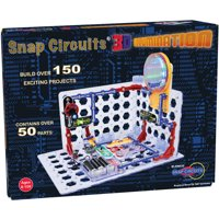 Snap Circuits 3D Illumination Set, STEM