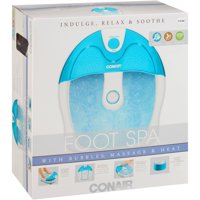 Conair Foot Spa (Blue)