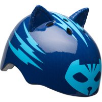 Bell Sports PJ Masks Catboy Toddler Multisport Helmet, Blue