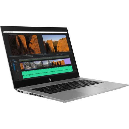 - HP ZBook Studio G5 15.6
