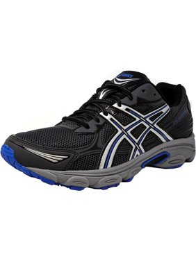 Asics Men's Gel-Vanisher Dark Grey / Silver Imperial Ankle-High Running Shoe - 12M