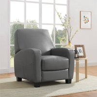Mainstays Home Theater Recliner, Multiple Colors