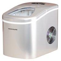 Frigidaire 26lb. Portable Countertop Ice Maker - EFIC108 - SILVER