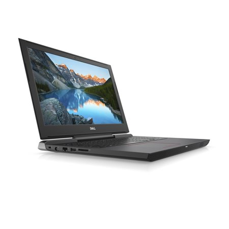 Dell G5587-5542BLK-PUS Laptop 15.6