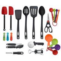 Farberware 22 Piece Essential Kitchen Tool and Gadget Set