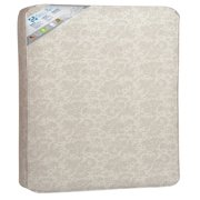 Sealy Ortho Rest Crib and Toddler Mattress, Innerspring
