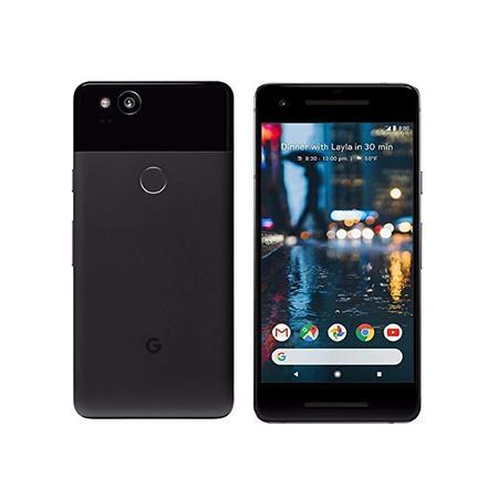 Google Pixel 2 / Pixel 2 XL (Certified Refurbished)