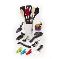 Farberware 28 Piece Kitchen Utensil and Gadget Set