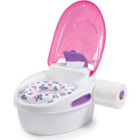 Summer Infant Step-by-Step Potty, Pink