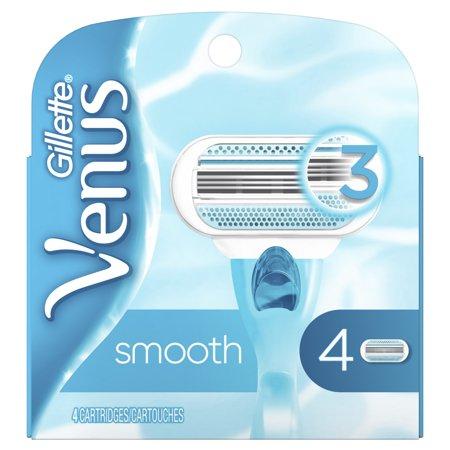 - Gillette Venus Close & Clean Women's Razor Blades (Choose Count)