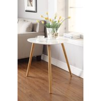 Convenience Concepts No Tools Oslo End Table, Multiple Colors