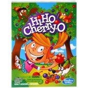 Hi Ho Cherry-O Kids Classic Game