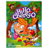 Hi Ho Cherry-O Kids Classic Game