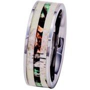 b575800f3c65c Camo Wedding Rings
