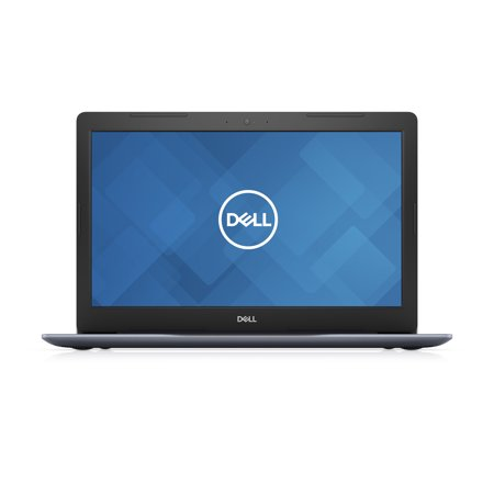 "- Dell Inspiron 15 5000 (5575) Laptop, 15.6"", AMD Ryzen™ 5 2500U with Radeon™ Vega8 Graphics, 1TB HDD, 4GB RAM, i5575-A410BLU-PUS"