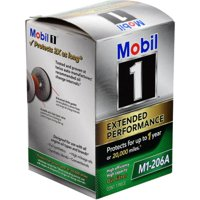 Mobil 1 M1-206A Extended Performance Oil Filter