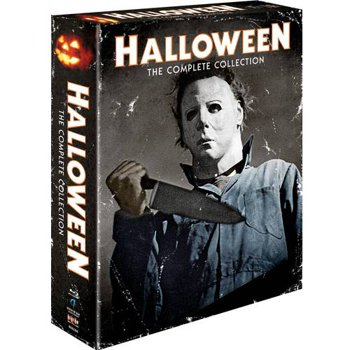 Halloween: The Complete Collection on Blu-ray